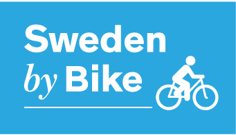sweden by bike logga
